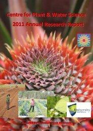 2011 - Central Queensland University