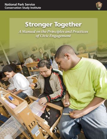 A Manual on the Principles and Practices of Civic Engagement
