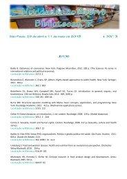 n. 09/13 - Biblioteca/Centro de Informação e Referência em Saúde ...