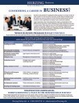 CAREERS IN BUSINESS - Herzing University - Page 2