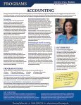 CAREERS IN BUSINESS - Herzing University - Page 3