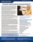 CAREERS IN BUSINESS - Herzing University - Page 6