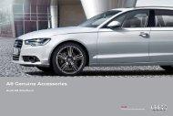 Download Brochure (2 MB) - Audi Middle East > Home
