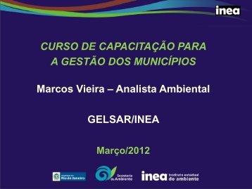 Estrutura Gelsar - CM&O Eventos e Turismo