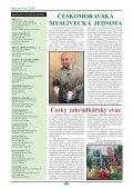 natura viva již popatnácté - Výstaviště Lysá nad Labem - Page 6