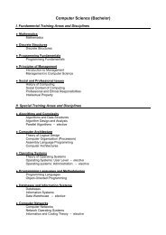 Third Meeting - Minutes and Main Results - Annex6 - Ecet