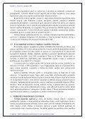 Návrh základních podmínek pro vznik logistického centra - Page 3