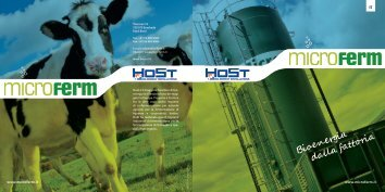 microferm brochure.indd - HoSt