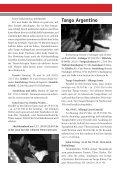 Russendisko - Kulturhaus Schwanen - Seite 3
