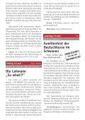 Russendisko - Kulturhaus Schwanen - Seite 5