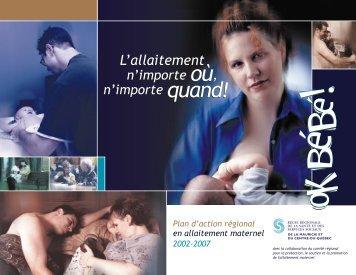 Télécharger - Agence de la santé et des services sociaux de la ...