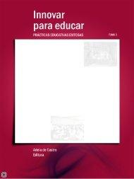 Innovar para educar Tomo 3.pdf - Universidad del Norte