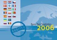 Euro Fair Statistics