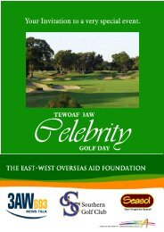3AW Golf Day invite.cdr