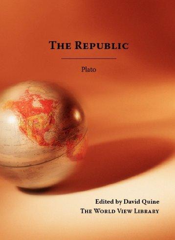 Plato - Cornerstone Curriculum