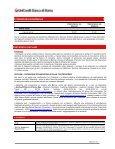 SERVIZIO DI BANCA MULTICANALE CLIENTI PRIVATI - Page 5