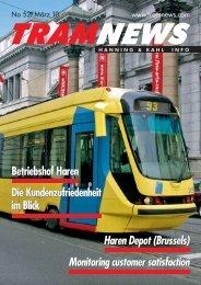 Monitoring customer satisfaction Haren Depot ... - Hanning & Kahl