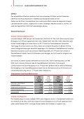 Halbjahresfinanzbericht 2008 - Seite 4