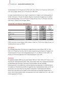 Halbjahresfinanzbericht 2008 - Seite 5