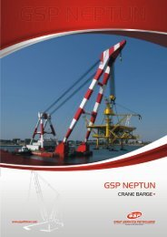 GSP Neptun