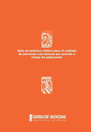Guía de Práctica Clínica para el Cuidado de Personas ... - GuíaSalud