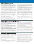 to Bedside - The Children's Hospital of Philadelphia - Research ... - Page 3