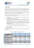 Relatório de Actividades Formativas 2011 - Centro Hospitalar de ... - Page 3