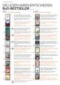 BESTSELLERHerbst 2012 - BoD - Seite 2