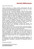 MGO Programm 2009 v0.6 - Musikgesellschaft Othmarsingen - Seite 2
