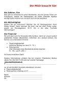 MGO Programm 2009 v0.6 - Musikgesellschaft Othmarsingen - Seite 6