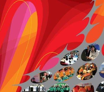 Torino 2006 Olympic Sponsorship - International Olympic Committee