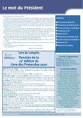Programme du samedi 5 juin - Mapar - Page 2