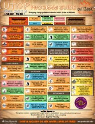 Fall 2013 Program Guide - RecSports