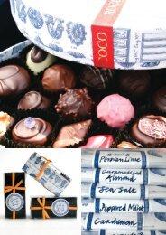 Rococo Chocolates/NetSuite