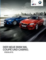 PDF herunterladen - BMW Deutschland