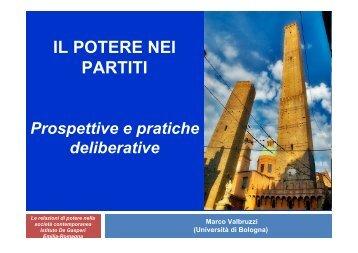 deliberare - Istituto De Gasperi