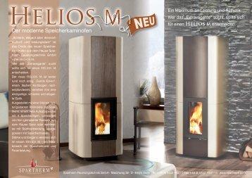 Helios M - Spartherm