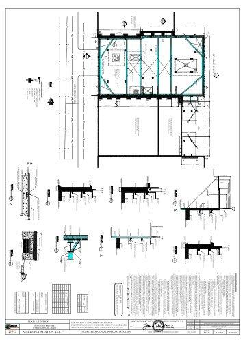 sheeting  u0026 shoring plans