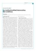 Capítulo 2: Las instituciones - Resdal - Page 7