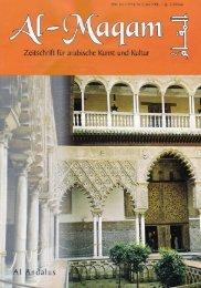 Al-Maqam Nr.2 Jg.1 - 2006 - jomdance-academy