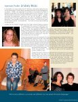 Gilda's Club New York City Annual Report 2006 - Page 5