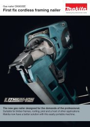 0N TEST Makita- router table / - D & M Tools