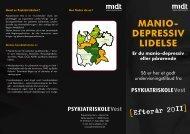 [Efterår 2011 ] - Region Midtjylland