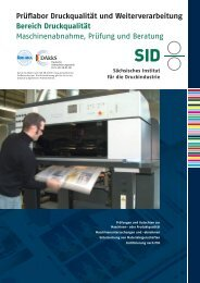 PDF-Download. - Sächsisches Institut für die Druckindustrie GmbH