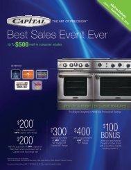 Capital - US Appliance