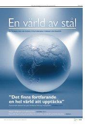 En värld av stål - Jernkontoret