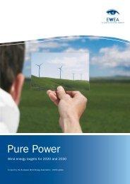 Pure Power - Altercexa