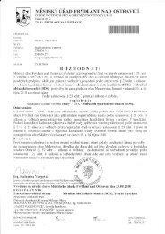 volby-2010-rozhodnut.. - Frýdlant nad Ostravicí