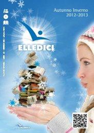 Autunno Inverno 2012-2013 - Elledici