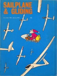 Volume 25 No 6 Dec-Jan 1974-75.pdf - Lakes Gliding Club